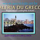 Site Grecco by Gilberto Grecco