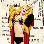 fun with pin-ups by Thelma Van Rensburg