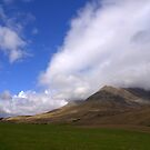 Scotland - Isle of Skye by Jean-Luc Rollier