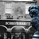Greyfriar's Bobby - Edinburgh, Scotland, UK by bwatt