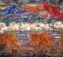 Fabulous Fibers by Monnie Ryan