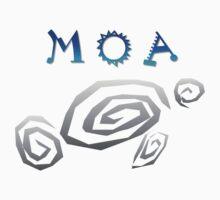 MOA MANATEE by WyldFyre1016