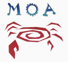 MOA CRAB by WyldFyre1016