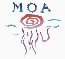 MOA JELLYFISH by WyldFyre1016