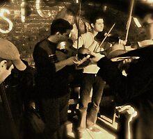 The Kilele Club, Kecskemét by Tony Peri