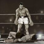 SIMPLY THE GREATEST ! by razar1