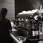 The Effiminate Barista by the-novice