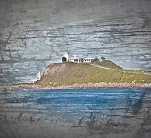 Nobbys Head - Newcastle by BoB Davis