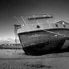 High and dry by collpics