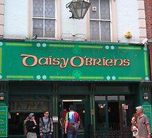 Daisy O'Briens by pix-elation