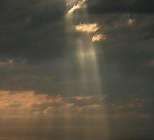 open sky by Nikolay Semyonov