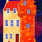 Kelly&#x27;s Lodgings - Pittenweem by Bridget March