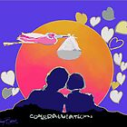 Baby Congratulations by DannyBurns