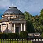 Mausoleum Carstanjen, Bonn, Germany by NicoleBPhotos