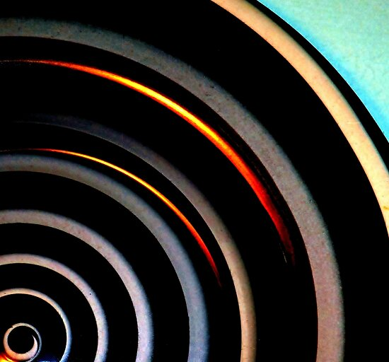 I'm Spinning by vertigoimages
