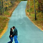 Lovers Lane by rocperk