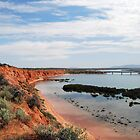 Redcliffs by Ian Berry