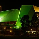 Adelaide Festival Centre by Ali Brown