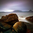 Elgol Rocks! by Jeanie