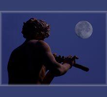 Clair De Lune by artisandelimage