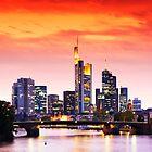 Frankfurt am Main 02 by tomuhlenberg