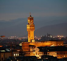 Firenze#1 by bertipictures