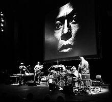 Jack DeJohnette performs Miles Davis by andreisky