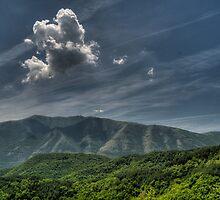 cloud by orbon1