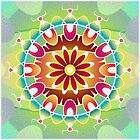 Mandala 1 by Viscious-Speed
