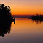 Morning in the Comox Valley by j Kirk Photography                      Kirk Friederich