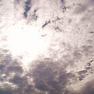 Glory in the Heavens by Charldia