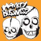 Monkey Business by MrMasai