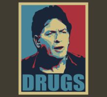 DRUGS by Travis Callahan