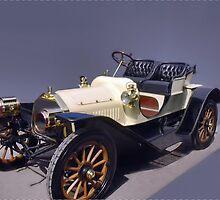 "*•.¸♥♥¸.•*Love Antique Cars ""Packard Runabout""*•.¸♥♥¸.•* by ✿✿ Bonita ✿✿ ђєℓℓσ"