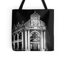 York Town Hall - Western Australia  Tote Bag