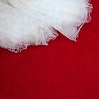 Wedding Dress Detail - Tres by Philip  Rogan