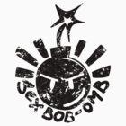 Sex Bob-omb - Wrecked by Anna Beswick