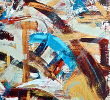 Abstract Concept by Scott Johnson