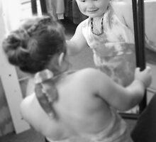 Looking in the Mirror by rocperk