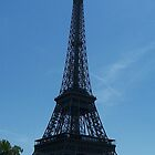 Eifel Tower 2 by rocperk