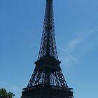 Eifel Tower 2 by rocperk