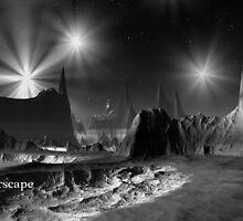 Farscape by AlienVisitor