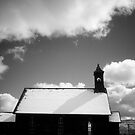 My Church from a Different Time by BodieBailey