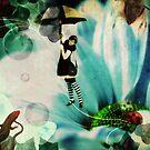 Flight of Fantasy (Under Her Umbrella) by Vanessa Barklay