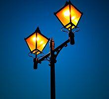 Lanterns by James Coard