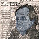 Bernard Madoff by dirtycitypigeon