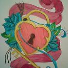 key to my heart by fernandozart