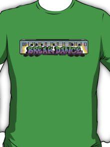 Pixel Breakdance T-Shirt