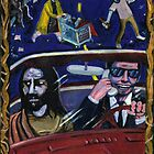 'Jesus Rides Beside Me' by Jerry Kirk