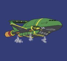 Pixelbird 2 by loogyhead